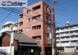 第8渡邊ビル[5階]の外観