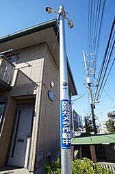 [テラスハウス] 埼玉県草加市稲荷1丁目 の賃貸【/】の外観