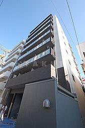 modern palazzo江坂AXIAII[3階]の外観