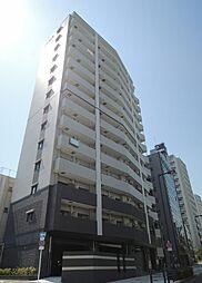 エスリード大阪城公園[10階]の外観