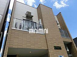 コンパートハウス本星崎[1階]の外観
