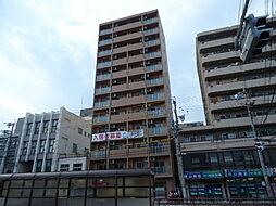 リヴェール白壁[11階]の外観