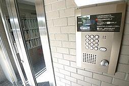 モンドール湘南[1階]の外観