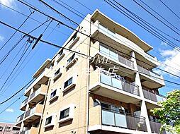 JR中央本線 吉祥寺駅 バス8分 NTTデータビル下車 徒歩4分の賃貸マンション