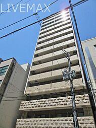 Osaka Metro御堂筋線 本町駅 徒歩4分の賃貸マンション