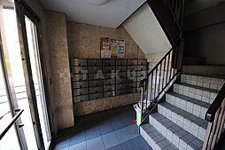 エミネンスヨシムラ[3階]の外観