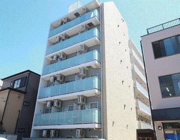 レーヴドクレエ綾瀬 1階の賃貸【東京都 / 葛飾区】
