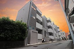 西鉄天神大牟田線 西鉄久留米駅 徒歩5分の賃貸アパート