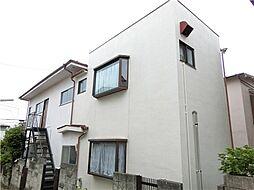 西小山駅 3.0万円