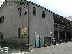 アンシャンテ吉塚[103号室]の外観