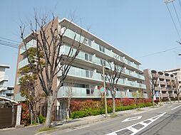 甲子園六石町ハイツ[4階]の外観