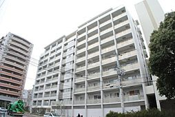 ロハス江坂[3階]の外観