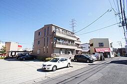 オータムガーデンB[1階]の外観