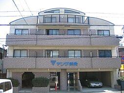 本山ヤングパレス[209号室号室]の外観