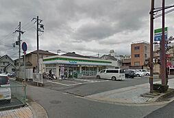 兵庫県姫路市土山2の賃貸マンションの外観