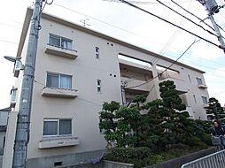 兵庫県伊丹市稲野町7丁目の賃貸マンションの外観