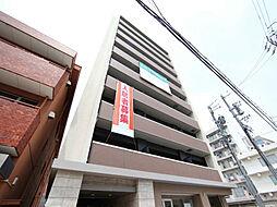 愛知県名古屋市千種区今池2丁目の賃貸マンションの外観