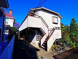 モンシャトー小畑[1階]の外観