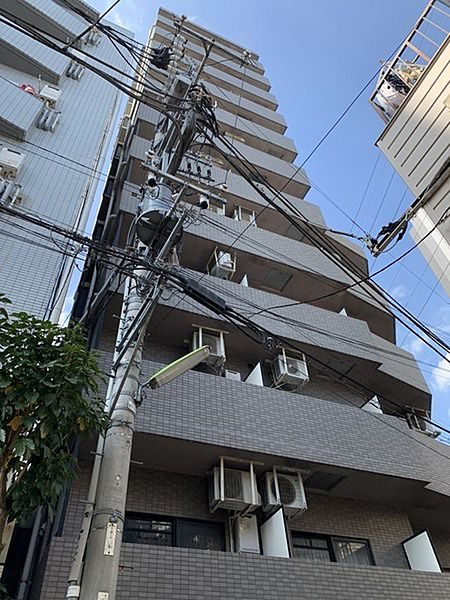 パークウェル三軒茶屋 2階の賃貸【東京都 / 世田谷区】