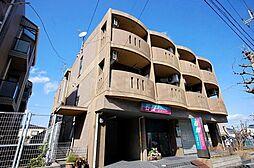 ドムス小野原[3階]の外観
