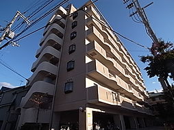 コスモピア野崎[306号室]の外観