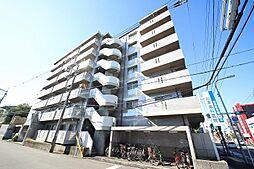 エトワールハイム川本[6階]の外観