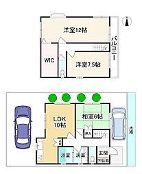 向島駅 1,980万円