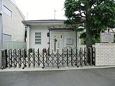 周辺環境:臼井医院