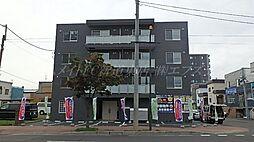 ラ・ルーチェ北41条[2階]の外観