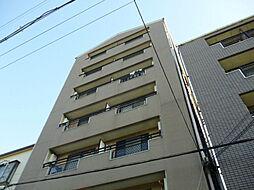 ライフ・ハイツ中宮[4階]の外観