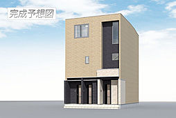 愛知県名古屋市西区平中町の賃貸アパートの外観