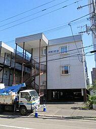 HOKUEI21[2階]の外観
