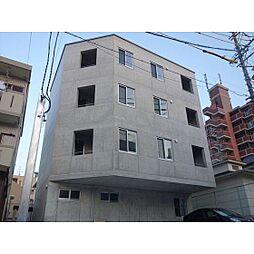 白壁ふたば荘[4階]の外観