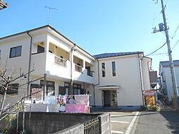 ハイツサンマリ−ナ[101号室]の外観