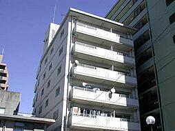 伊藤ビル[4階]の外観