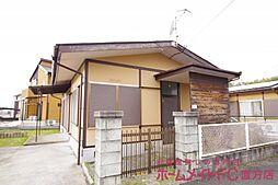 [一戸建] 福岡県直方市大字頓野 の賃貸【/】の外観