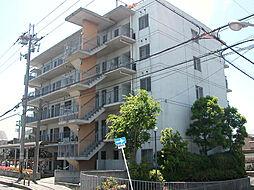 プリムローズ岸和田[505号室]の外観