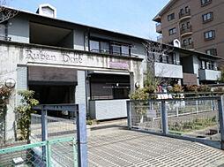 デュバンドーレ[2階]の外観
