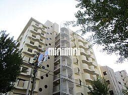 上前津中央マンション805[11階]の外観