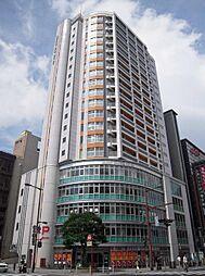 オリエントキャピタルタワー[508号室]の外観