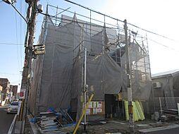 la glycine 東大阪[1階]の外観