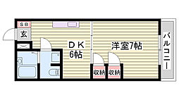 平松駅 3.4万円