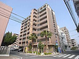 福岡県福岡市南区清水4丁目の賃貸マンションの外観