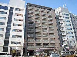 東中野エイトワンマンション[602号室]の外観