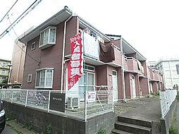[タウンハウス] 千葉県松戸市六高台7丁目 の賃貸【/】の外観