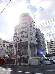 片野レジデンシャルビル[5階]の外観