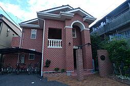 煉瓦の家SAKURAI[205号室]の外観