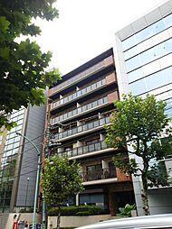 小野木ビル[4階]の外観