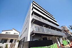 京成押上線 京成立石駅 徒歩8分の賃貸マンション