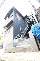 インサイトコート安朱[103号室]の外観